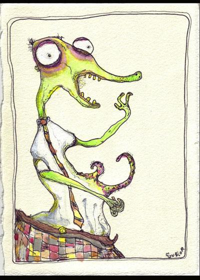 Artist Spotlight Matthew Gray Gubler The Daily Blowhole